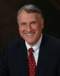 Official portrait of senator Jon  Kyl