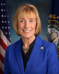 image of Maggie  Hassan