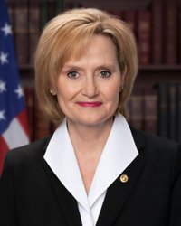 senatorCindy  Hyde-Smith