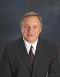 senator Dick  Durbin